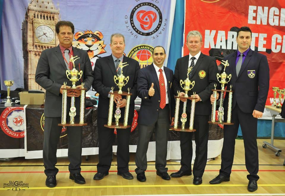 ESKF Representatives